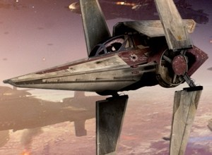 Photo of Concepts: The Rebel Ships of Star Wars: Episode VII Part 4 The V-wing Fighter!