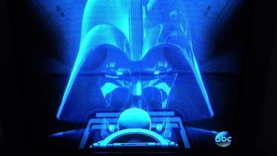 Photo of See Darth Vader from Star Wars: Rebels!