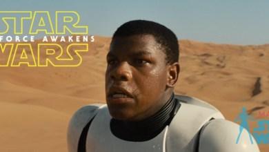 Photo of Star Wars: The Force Awakens: Main Cast Costume Analysis.
