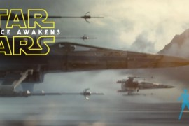 TFA14 - Oscar Isaac's role in Star Wars: The Force Awakens Opening Act!