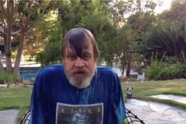 als challenge hamill 105465 - Luke Skywalker Himself, Mark Hamill, Talks Star Wars The Force Awakens