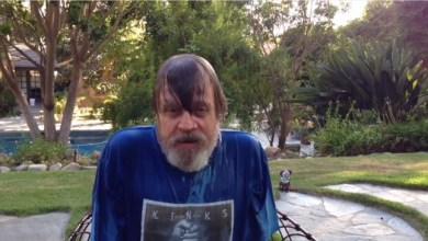 als challenge hamill 105465 - Luke Skywalker Himself, Mark Hamill, Talks Star Wars The Force Awakens