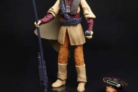 B1118 SW EPVI Princess Leia Boushh - Hasbro Pulls Princess Leia Figure From Black Series Waves...Is There Hope?