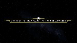 Photo of Excerpts from Star Wars: Journey to the Force Awakens Books!