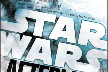 "aftermath new.6.red  - Read an Excerpt from ""Star Wars: Aftermath"" by Chuck Wendig"