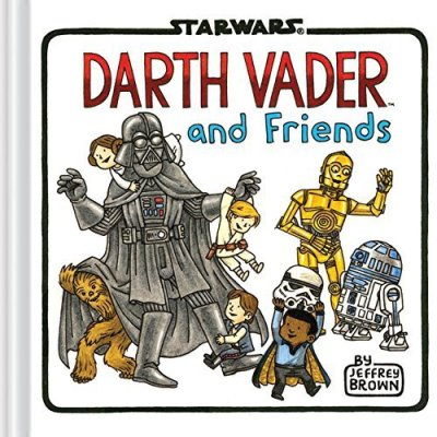 Vader and Friends