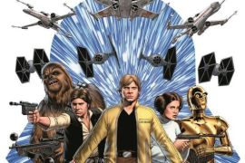 detail - Marvel to announce two new Star Wars comics at Star Wars Celebration!