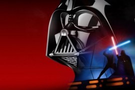star wars digital movies - The Star Wars Saga Digital Release has a new fanfare before the films!
