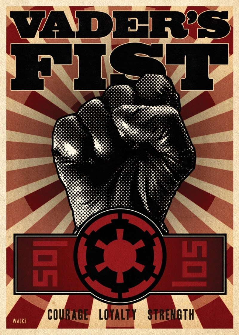 sw_celebration_walks_propaganda_poster_vaders_fist