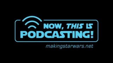 Photo of Episode 97! MakingStarWars.net's Now, This Is Podcasting!