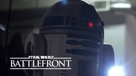 Video: Star Wars: Battlefront Teaser