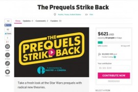 PSB e1431089954333 - New Documentary Defending the Star Wars Prequel Trilogy Needs Your Help!