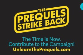"the prequels strike backs bradle - Teaser Trailer for Star Wars Prequel Documentary ""The Prequels Strike Back""!"