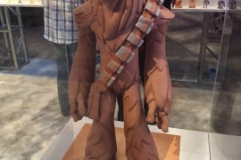 IMG 3483 - E3 Expo: Disney Infinity 3.0 Star Wars Screen Shots, Concepts & Figures!