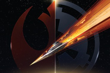 Star Wars Lost Stars - Journey to 'The Force Awakens': Book Covers and Descriptions Revealed