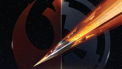 Star Wars Lost Stars - Sal's Review: Lost Stars