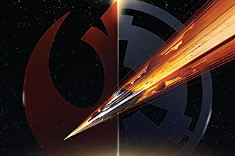 The Star Wars: Journey to the Force Awakens books you need on Force Friday!