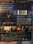Star Wars Rebels Blu ray 2