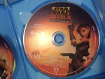 Star Wars Rebels Blu ray Disc 2