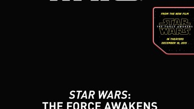 Photo of Synopses For The Force Awakens Books by DK Revealed