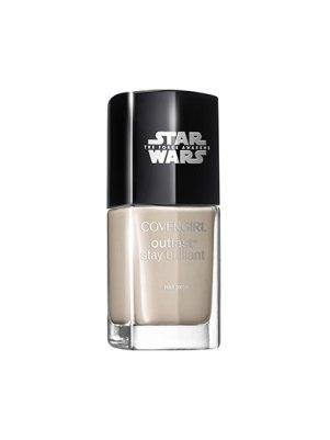 covergirl star wars nail polish speed of light