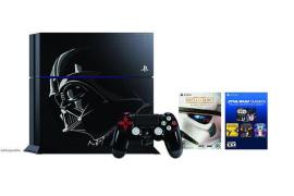 ps4 - Pre-order your Darth Vader PS4 Battlefront bundle from Amazon!