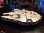 star wars the force awakens millennium falcon micromachines playset 080615 010