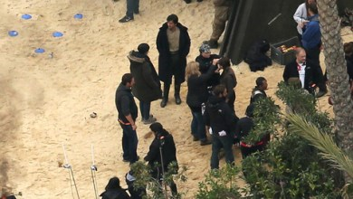 Photo of TMZ's Rogue One: A Star Wars Story Photos!