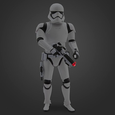 Doll First Order Stormtrooper1