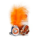 STAR WARS BB 8™ bobble and crackle ball cat toys 4.99 Image 1