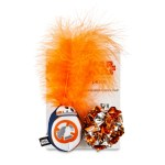 STAR WARS BB 8™ bobble and crackle ball cat toys 4.99 Image 11