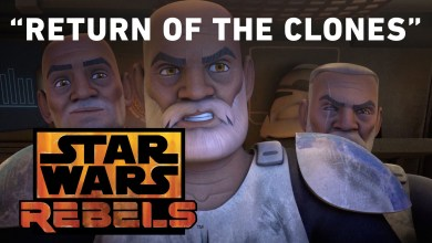 Photo of Star Wars Rebels: The Lost Commanders Review