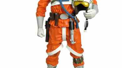 """Entertainment Earth Exclusive Giveaway - 15"""" Star Wars Luke Skywalker X-Wing Statue by Attakus!"""