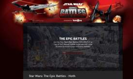 Epic Battles (1)