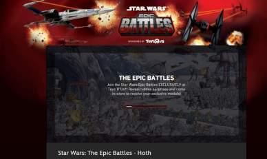 Epic Battles 1