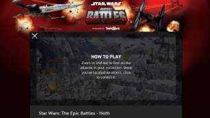 Epic Battles (2)