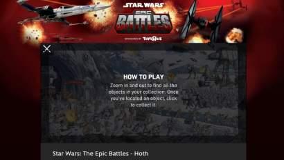 Epic Battles 2