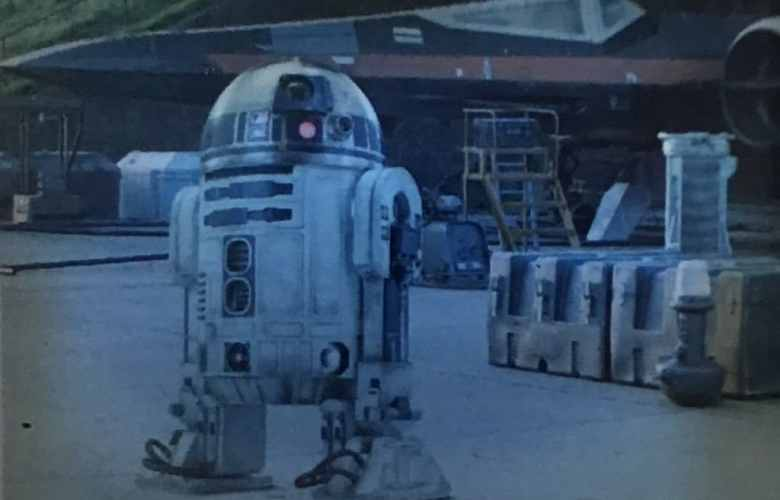 R2 Cereal