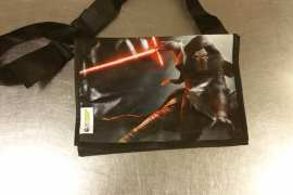 Subway 10 - Subway Star Wars: The Force Awakens Kids' meal bags!