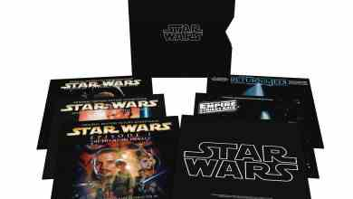 Photo of The Star Wars: The Ultimate Editions Soundtracks on their way look stellar!