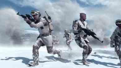 star wars battlefront trailer fr