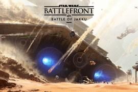 BattleofJakkuCover - Livestream of Star Wars Battlefront: The Battle of Jakku!