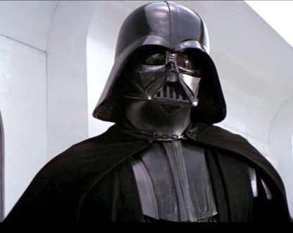 Darth Vader 416x330 - Around the Galaxy: Star Wars News 10.28.17