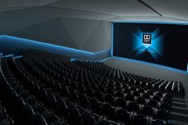 Dolby Cinema seats - Star Wars: The Force Awakens to be presented in Dolby Vision and Dolby Atmos!
