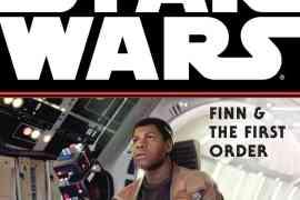FINN FALCON - Star Wars: The Force Awakens' Max von Sydow glimpse and Finn on the Falcon!