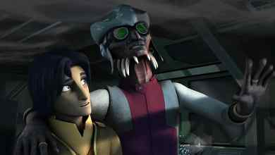 "Photo of Star Wars Rebels ""Brothers Of The Broken Horn"" Airs Tonight!"