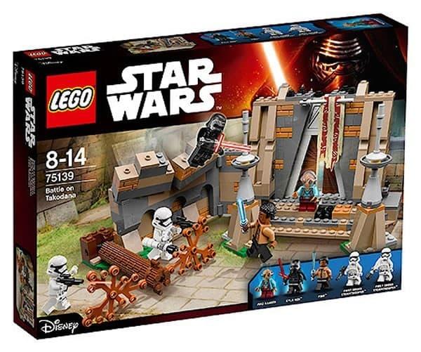 Lego Tako 1