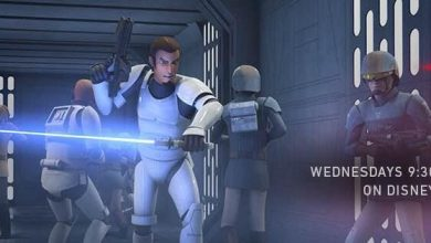 "Photo of Star Wars Rebels: Captain Rex and Kanan Go Undercover In ""Stealth Strike""!"