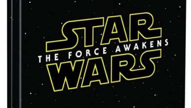 Photo of Star Wars: The Force Awakens Soundtrack Images Revealed!
