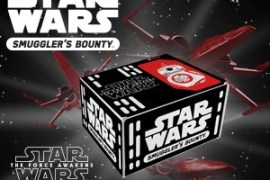 resistance 300x250 - Funko's Star Wars Smuggler's Bounty Unboxing!